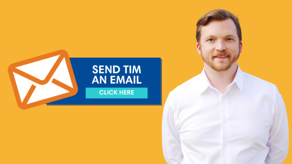 Email Tim Hall, Head of Mergers & Acquisitions for Relation, to discuss joining the Select Family.